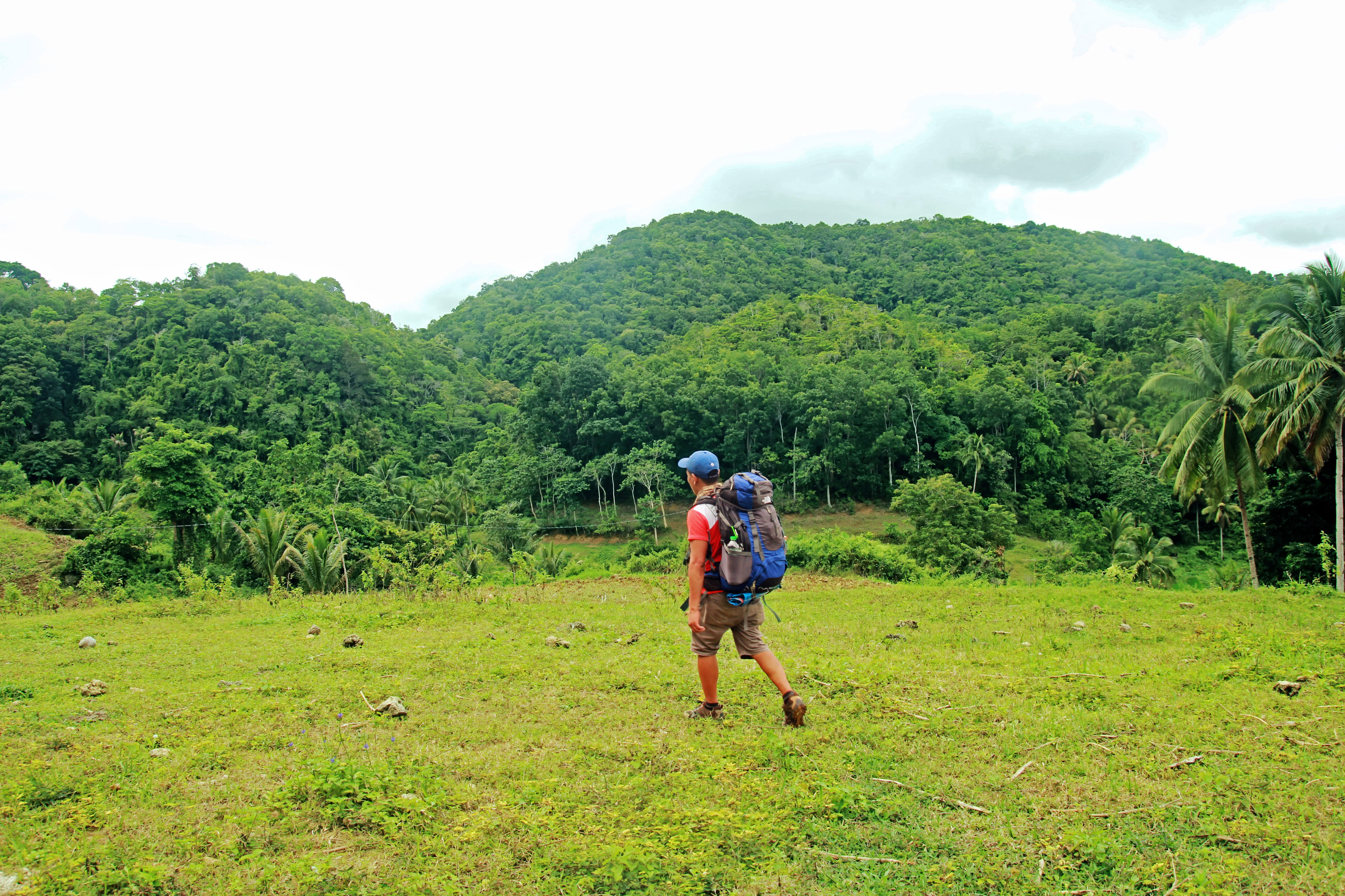 Mount Takliad